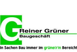 Grüner, Baugeschäft
