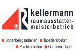 Kellermann Raumausstattung Meisterbetrieb