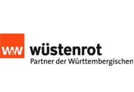 Wüstenrot Ludwig Weiß