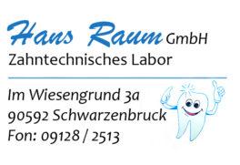 Zahntechnisches Labor Hans Raum GmbH